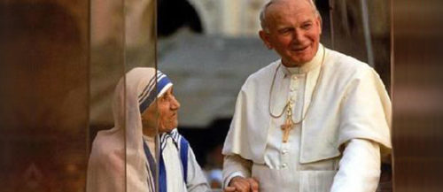 Hospice Madre Teresa