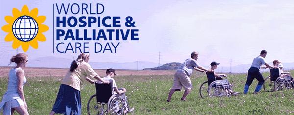 9 de Octubre: Día Mundial de los Hospices y Cuidados Paliativos