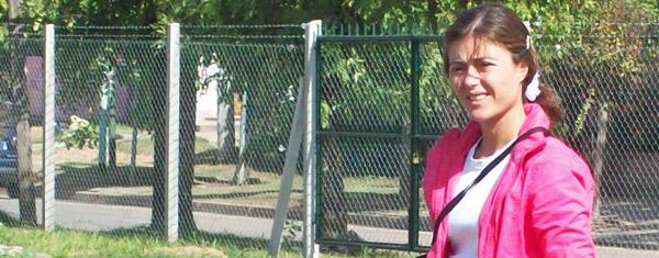 Paula Olaizola