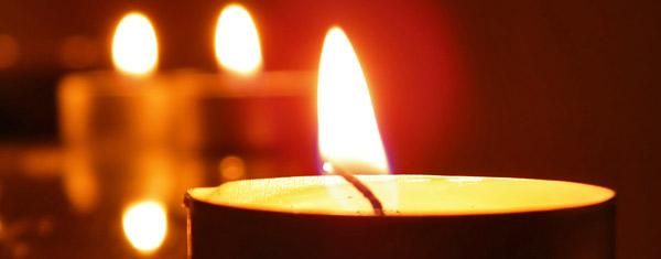 Encender una luz… una vida