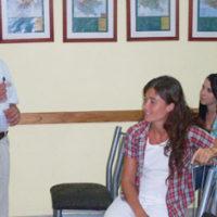 Minuta: Reunión General Del Hospice Madre Teresa