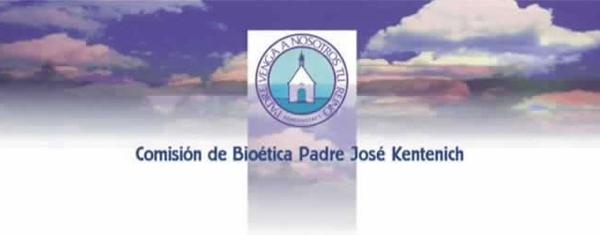 Comisión de Bioética P. José Kentenich: Actividades 2011