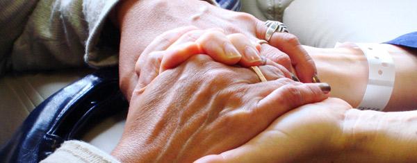 Enfermedad crónica... ¡no olvidemos al cuidador!