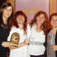 Premian Al Hospice Madre Teresa