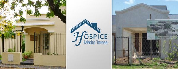 La actividad del Hospice Madre Teresa se declara de Interés Legislativo