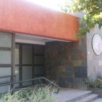 Visita A La Casa De La Bondad De San Juan