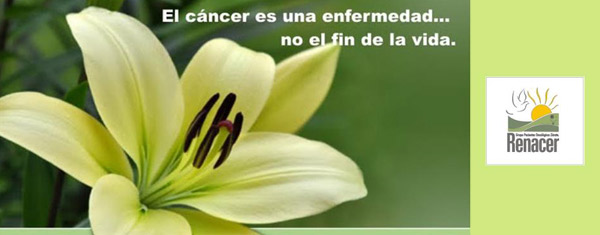 5° Encuentro de grupos de pacientes oncológicos