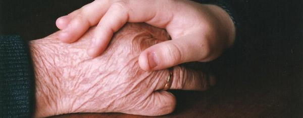 Amor a nuestros enfermos y ancianos