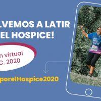 Late Por El Hospice 2020 - Edición Virtual